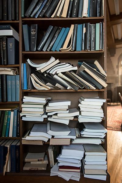 Dissertation archive yale