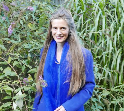 Moira Fradinger's picture