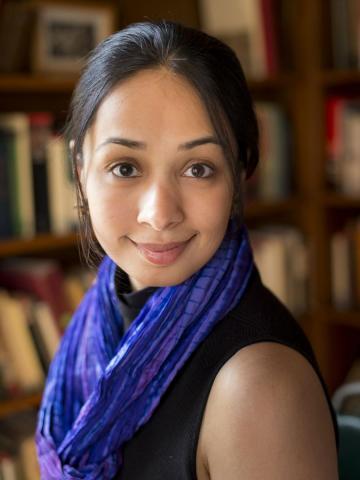 Ayesha Ramachandran's picture
