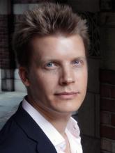Martin Hägglund's picture
