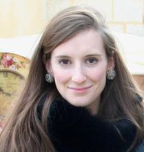 Catherine Fox's picture