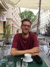 Alexander Strzelecki's picture